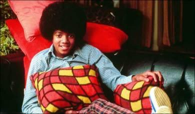 Teen Michael