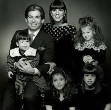 The Kardashian Family