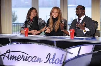 American Idol Now