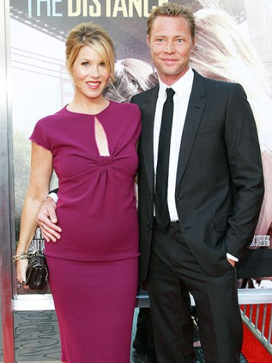 Christina Applegate Expecting Her First Baby!