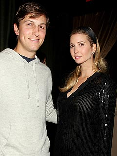 Ivanka Trump Recently Announced She's Pregnant On Twitter!