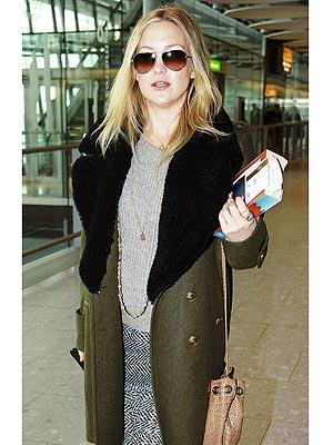 Kate Hudson Expecting 2nd Child