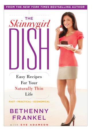 Skinnygirl Dish
